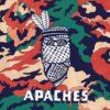 sameer ahmad apaches 2019